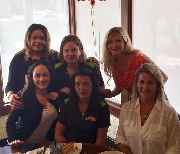 Birthdays are Special at SERVPRO® of Hampton