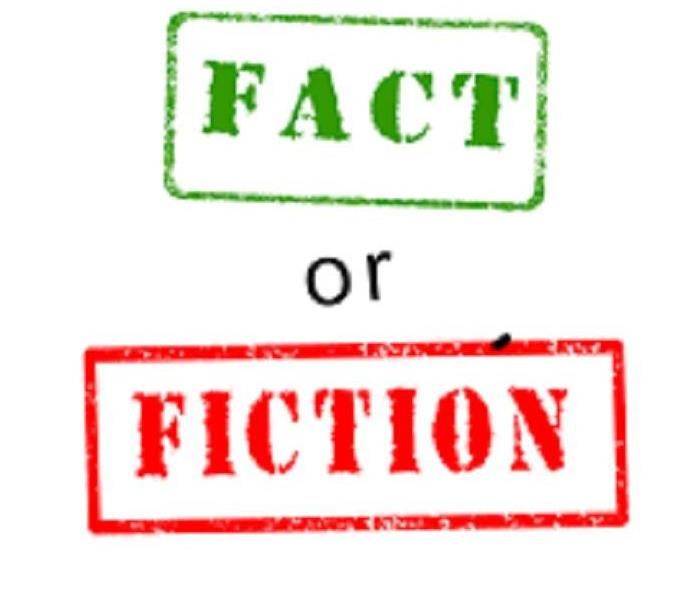 General Fact or Fiction-Common Causes of House Fires