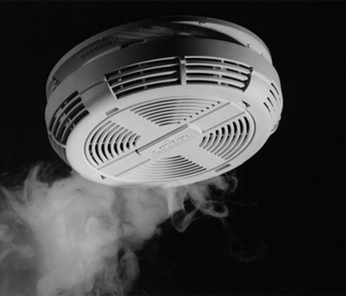 General Are Your Smoke Alarms Up-to-Date?