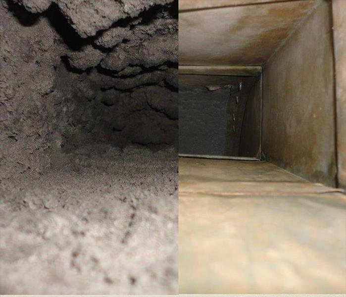 Cleaning Free Air Duct Inspection in Hampton