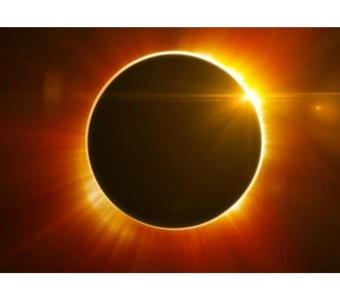 Community Watch live the solar Eclipse with NASA